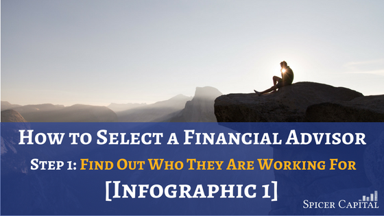 Choosing a financial advisor can be difficult. You first need to understand how all their different compensation structures work...
