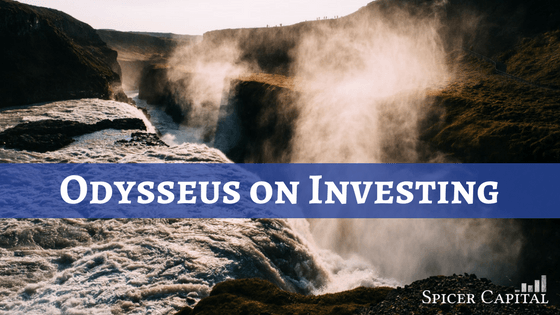 Odysseus on Investing