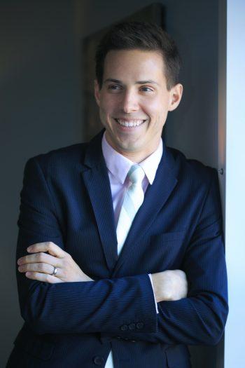 Stephen Spicer, Founder of Spicer Capital