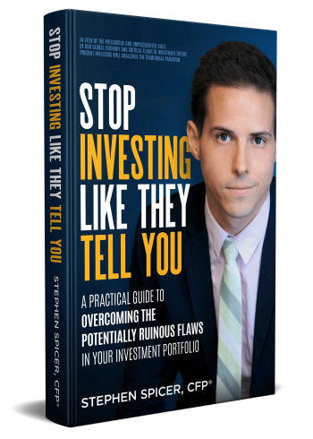 Stop Investing Like They Tell You Book